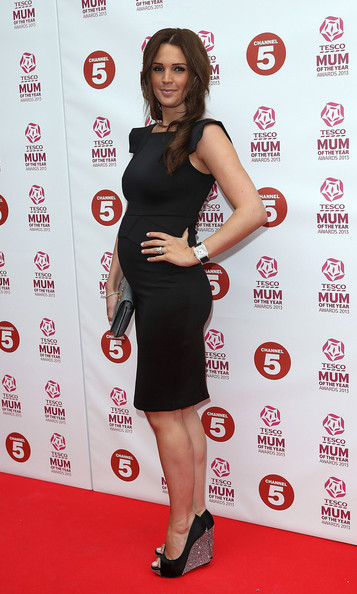 More Pics of Danielle Lloyd Maternity Dress (1 of 4) - Danielle Lloyd Lookbook - StyleBistro