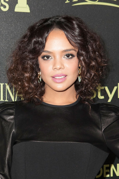 Tessa Thompson Hair