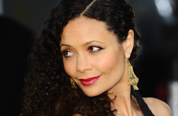 Thandie Newton Clothes
