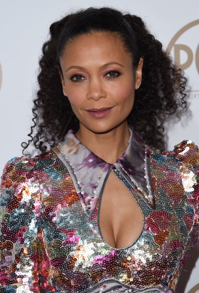 Thandie Newton nudes (33 photo), photo Selfie, Snapchat, bra 2019