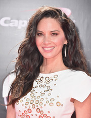 Olivia Munn rocked big hair so gorgeously at the 2016 ESPYs!