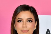 Eva Longoria Long Straight Cut
