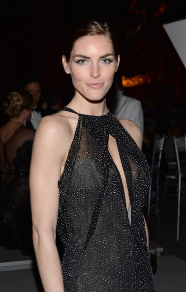 More Pics of Hilary Rhoda Evening Dress (1 of 18) - Hilary Rhoda Lookbook - StyleBistro