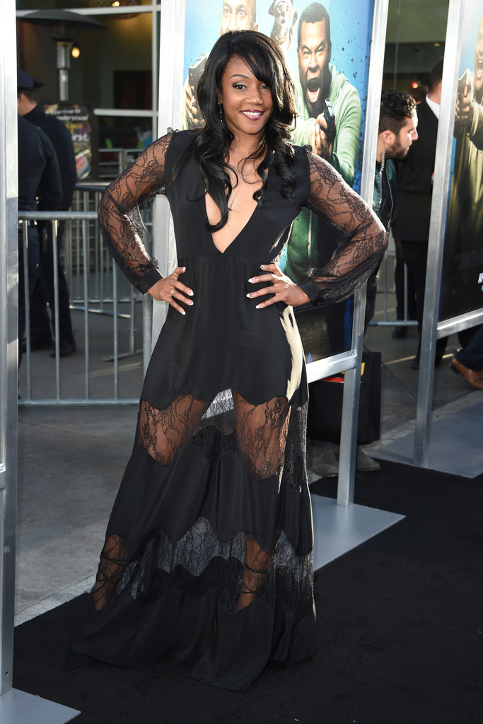 Tiffany Haddish Looks Stylebistro