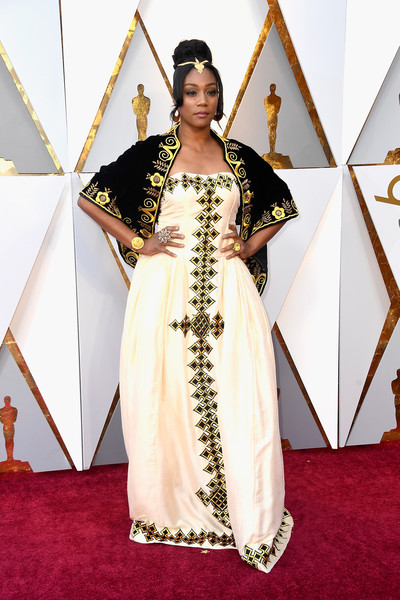 Tiffany Haddish Cape
