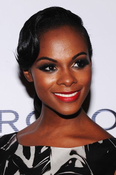 Tika Sumpter Beauty