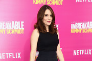 Tina Fey Long Skirt