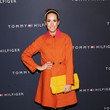 Louise Roe at the Tommy Hilfiger Fall 2012 Fashion Show
