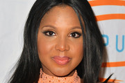 Toni Braxton Metallic Eyeshadow