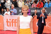 Toni Collette Fitted Blouse
