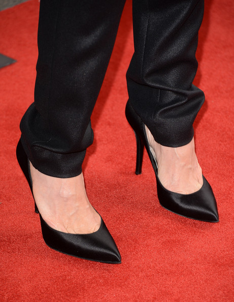 Toni Collette Pumps