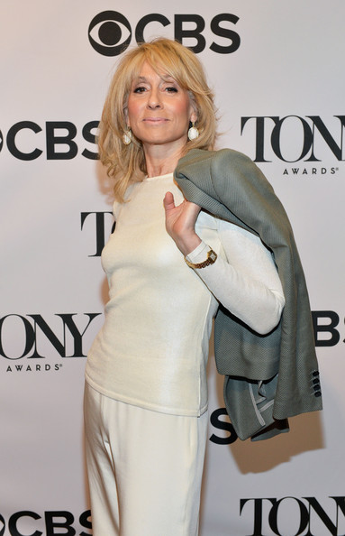 More Pics of Judith Light Wide Leg Pants (1 of 3) - Wide Leg Pants Lookbook - StyleBistro