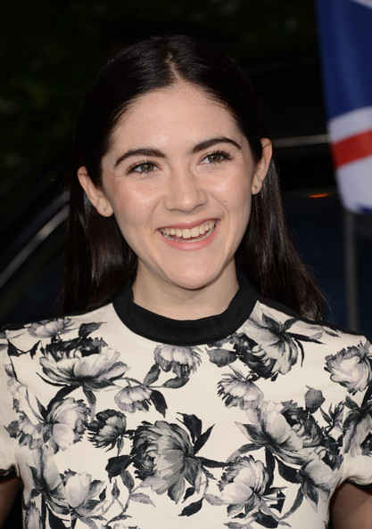 More Pics of Isabelle Fuhrman Romper (1 of 9) - Romper Lookbook - StyleBistro