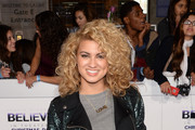 Tori Kelly Gold Pendant