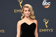 Tori Kelly Mermaid Gown
