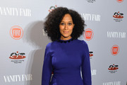 Tracee Ellis Ross Cocktail Dress