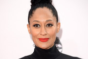 Tracee Ellis Ross Hair Knot