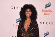 Tracee Ellis Ross Sequin Dress