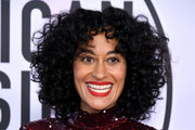 Tracee Ellis Ross Short Curls