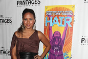 Tracie Thoms Platform Pumps