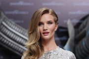 Actress Rosie Huntington-Whiteley attends the