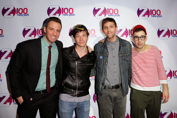 Z100 Jingle Ball 2012 Viewing Party Presented By Simple Mobile - Arrivals