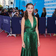 Look of the Day: September 6th, Bérénice Bejo