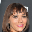 Rashida Jones's Sleek Cut