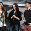 Ashley Greene and Jackson Rathbone
