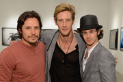 Connor Paolo and Gabriel Mann Photo