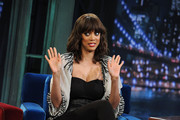 Tyra Banks Reveals 'America's Next Top Model' All-Star Cast