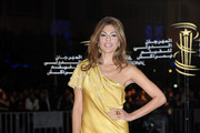 Actress Eva Mendes attends the Tribute to the French Cinema during the 10 th Marrakech Film Festival on December 4, 2010 in Marrakech, Morocco.