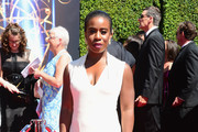 Uzo Aduba Evening Dress