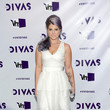 Kelly Osbourne's Tiered LWD