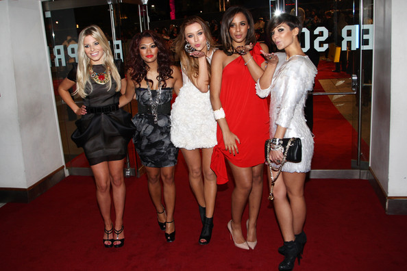 More Pics of Frankie Sandford Leather Clutch (1 of 13) - Frankie Sandford Lookbook - StyleBistro