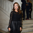 Princess Madeleine at Valentino Haute Couture