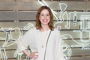 Vanessa Bayer Harem Pants