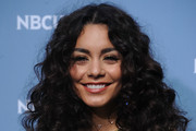 Vanessa Hudgens Long Curls