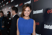 Vanessa Lachey Cocktail Dress