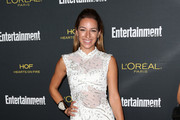 Vanessa Lengies Beaded Dress
