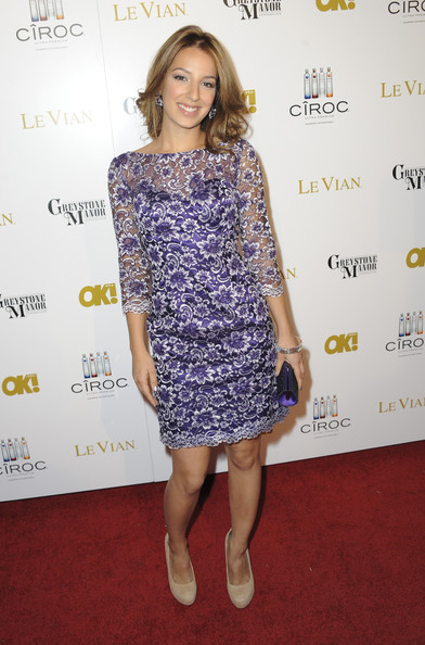 Vanessa Lengies Shoes