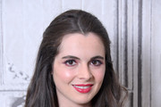 Vanessa Marano Half Up Half Down