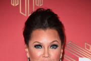 Vanessa Williams Ponytail
