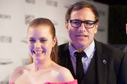 Amy Adams and David O. Russell Photo