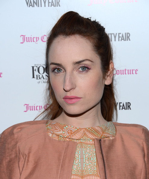 More Pics of Zoe Lister Jones Oversized Clutch (5 of 6) - Zoe Lister Jones Lookbook - StyleBistro