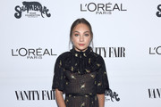 Maddie Ziegler Evening Dress