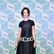 Rebecca Hall at the Vanity Fair and Tiffany & Co. Dinner