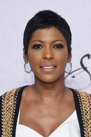 Tamron Hall sported a breezy pixie at Variety's Power of Women: New York.