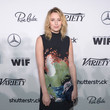 Laura Carmichael at Variety and Women in Film's Pre-Emmy Celebration