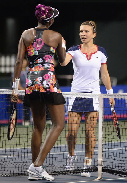 Toray Pan Pacific Open: Day 4